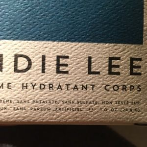 Other - Brand new indie lee hydrating lotion
